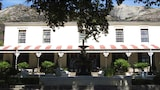 Pontac Manor Hotel - Paarl Hotels