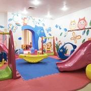 Kinderbereich