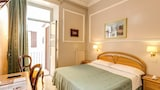Hotel Continentale - Rome Hotels