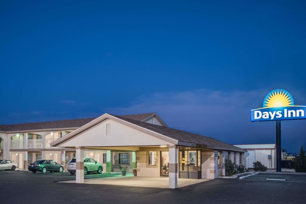 Days Inn By Wyndham Andrews Texas 2 0 Out Of 5