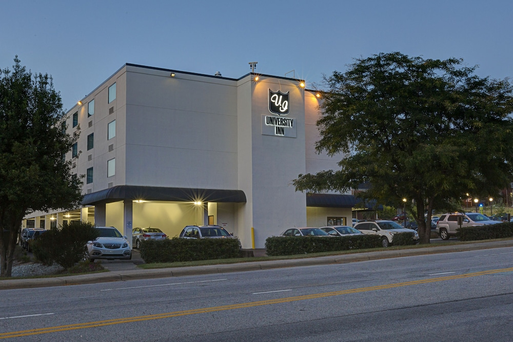 University inn durham next to duke university medical for New durham media center