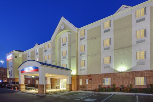 Candlewood Suites Virginia Beach/Norfolk