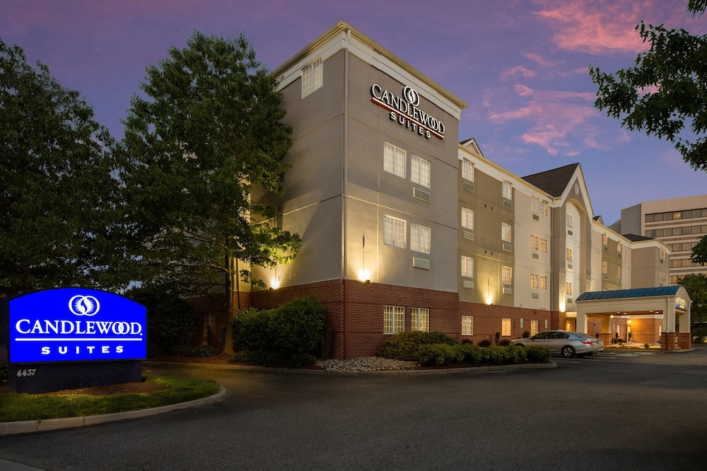 Featured Image, Candlewood Suites Virginia Beach Town Center, an IHG Hotel