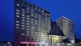 Crowne Plaza City Center Ningbo - Ningbo Hotels