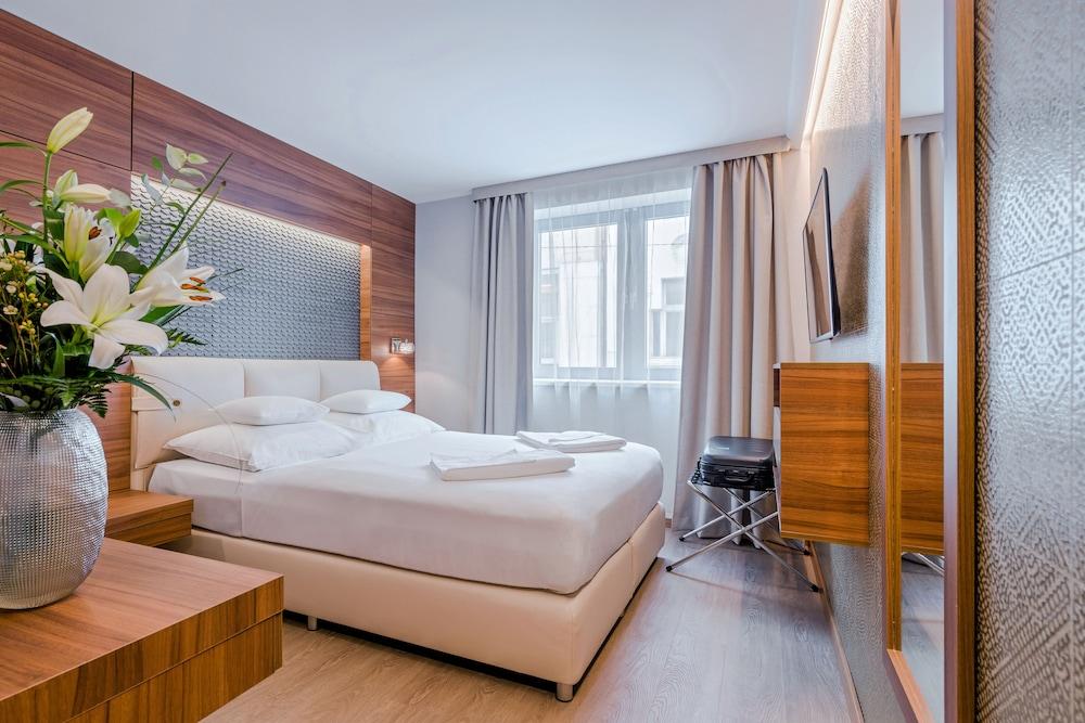 Boutique Hotel Budapest (Budapest, Ungheria) | Expedia.it