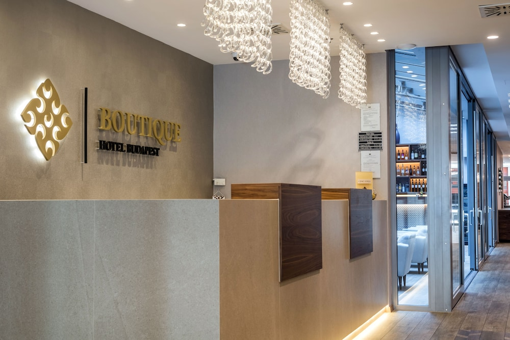 Boutique Hotel Budapest: 2019 Room Prices $95, Deals