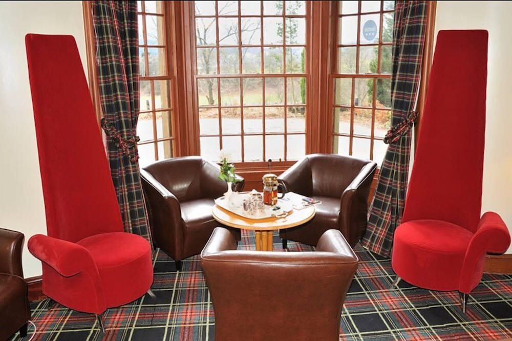 Bar, Loch Ness Lodge Hotel