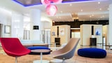 Novotel Bucharest City Centre - Bucharest Hotels