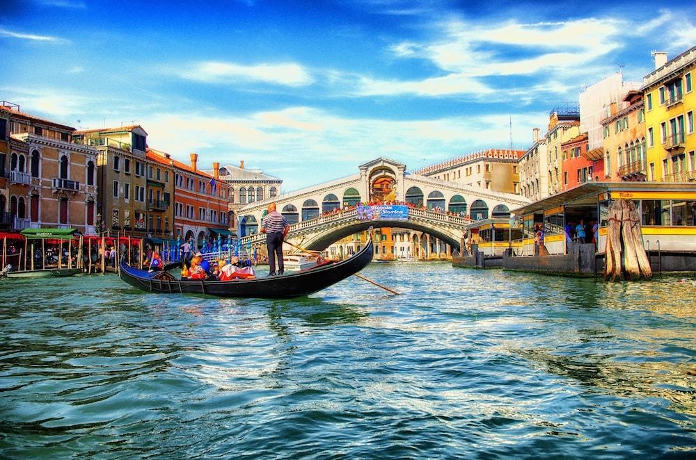 Dolo Italy  City new picture : Hotel Villa Gasparini Deals & Reviews Dolo, Italy | Wotif