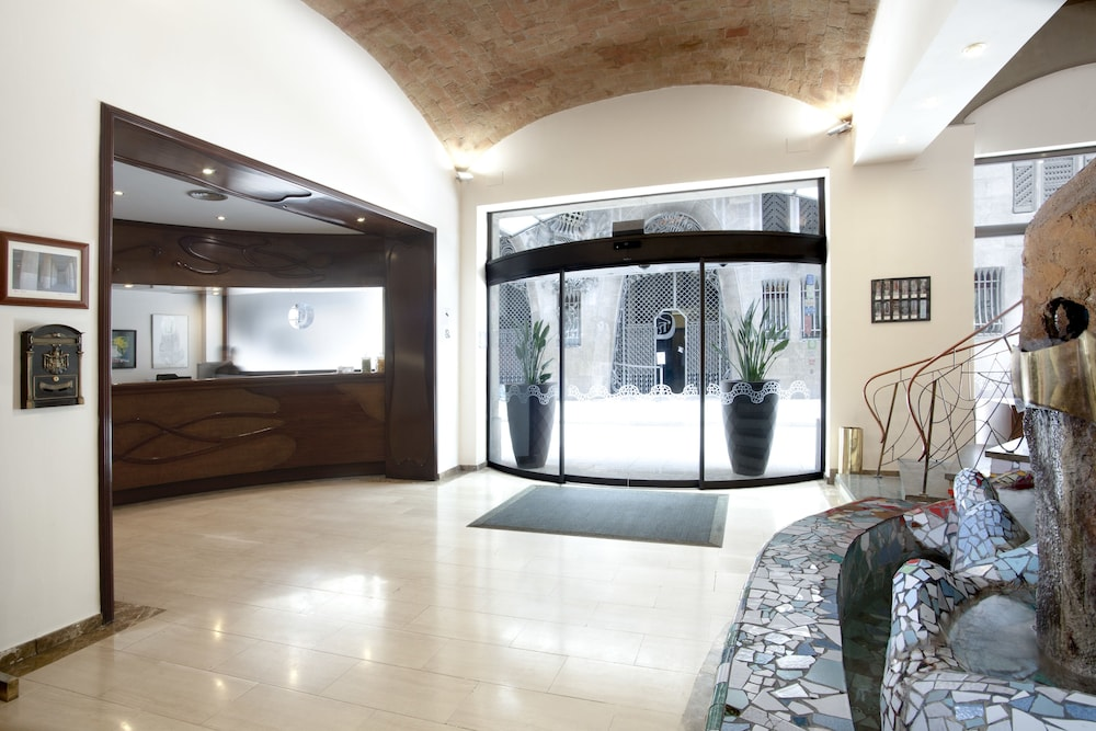 Hotel Gaudí (Barcelona) – 2019 Hotel Prices   Expedia.co.uk 235c1202373