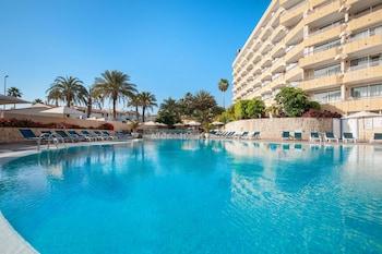 Hotel Olé Tropical Tenerife
