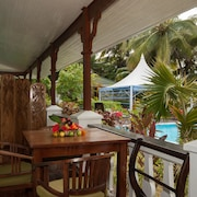 Le Relax Beach Resort - Praslin