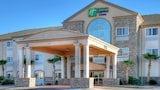Holiday Inn Express Hotel & Suites Alamogordo Hwy 54/70 - Alamogordo Hotels