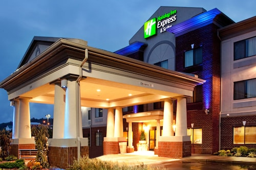 Holiday Inn Express & Suites Claypool Hill