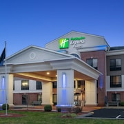 Holiday Inn Express & Suites Ashland