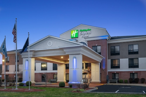 Holiday Inn Express & Suites Ashland, an IHG Hotel