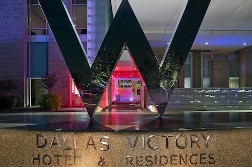 Great Place to stay W Dallas - Victory near Dallas