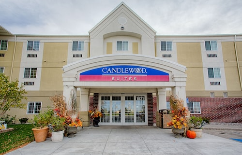 Candlewood Suites Fargo-N. Dakota State University