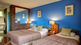 Matador Motor Inn - Coffs Harbour Hotels