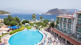 Marti La Perla Hotel - Adult Only - Marmaris Hotels