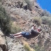 Rock Climbing Wall - Indoor