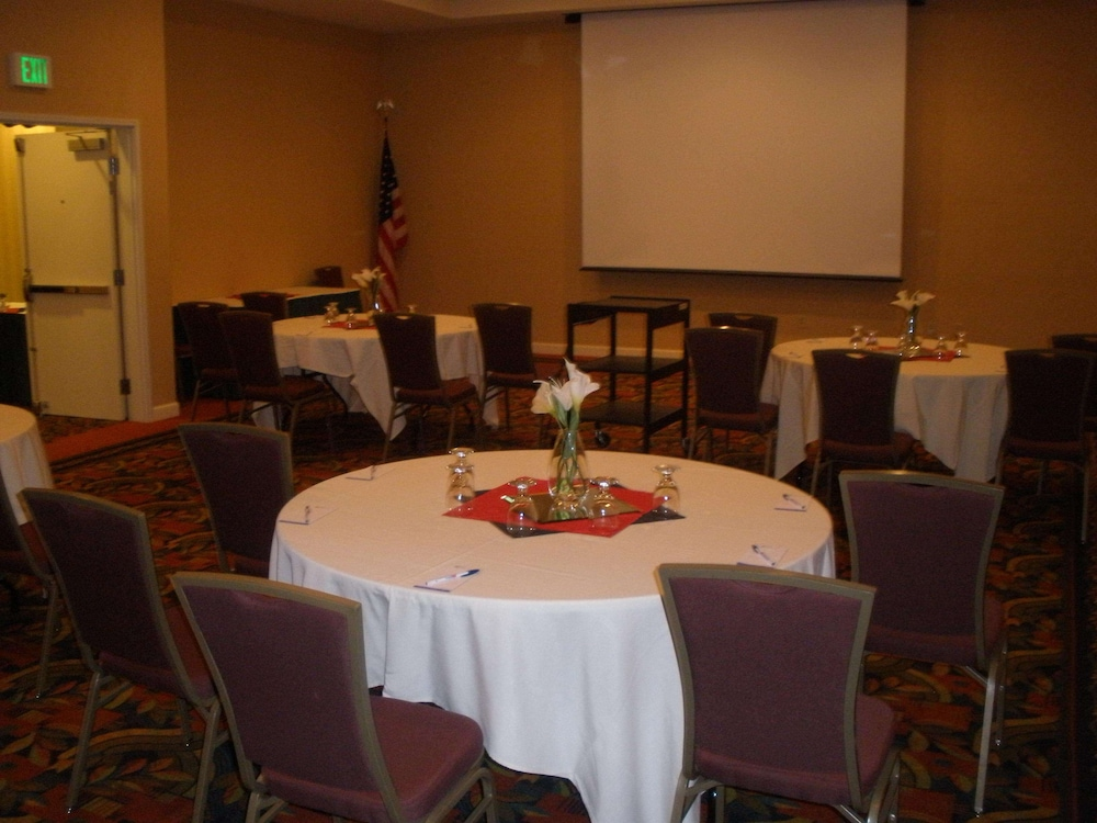 Meeting Facility, Hilton Garden Inn Yakima Downtown