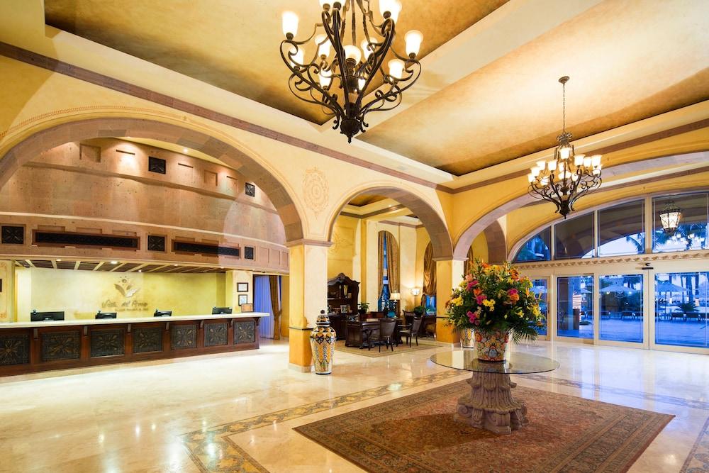Villa Del Arco Beach Resort Spa Cabo San Lucas Mex Best Price Guarantee Lastminute