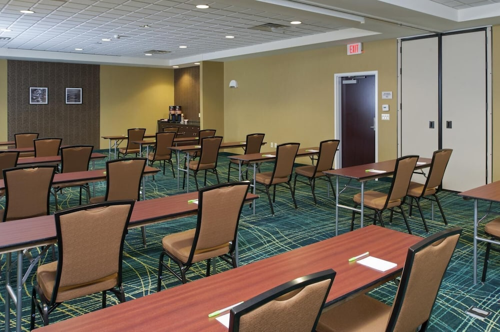 Meeting Facility, SpringHill Suites Grand Rapids Airport Southeast