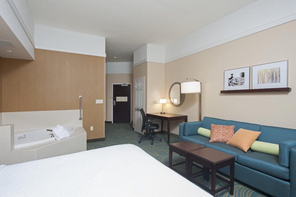 Room, SpringHill Suites Grand Rapids Airport Southeast