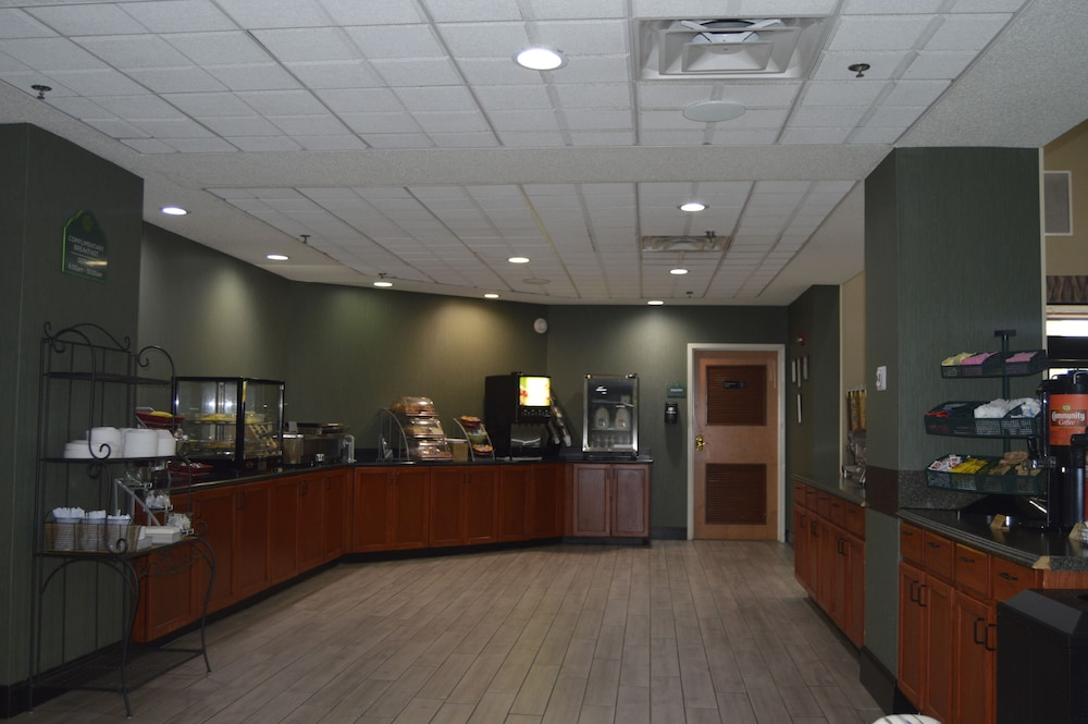 Breakfast Area, Wingate by Wyndham Warner Robins