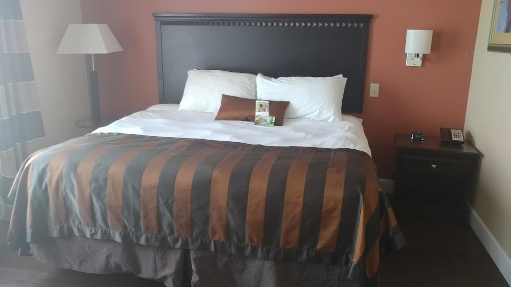 Room, Wingate by Wyndham Warner Robins
