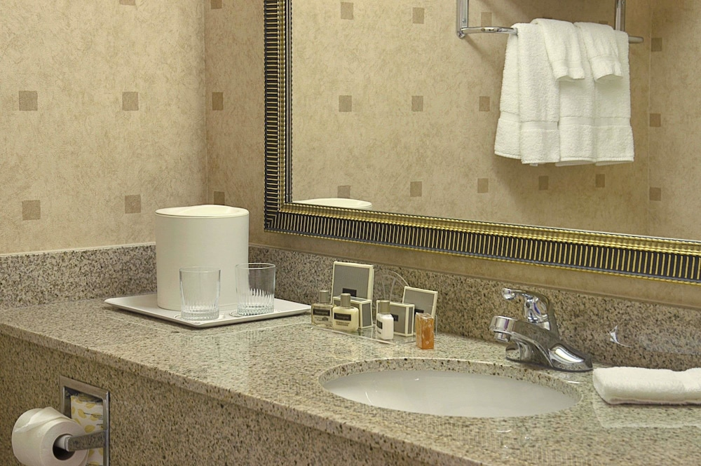 Bathroom, Wingate by Wyndham Warner Robins
