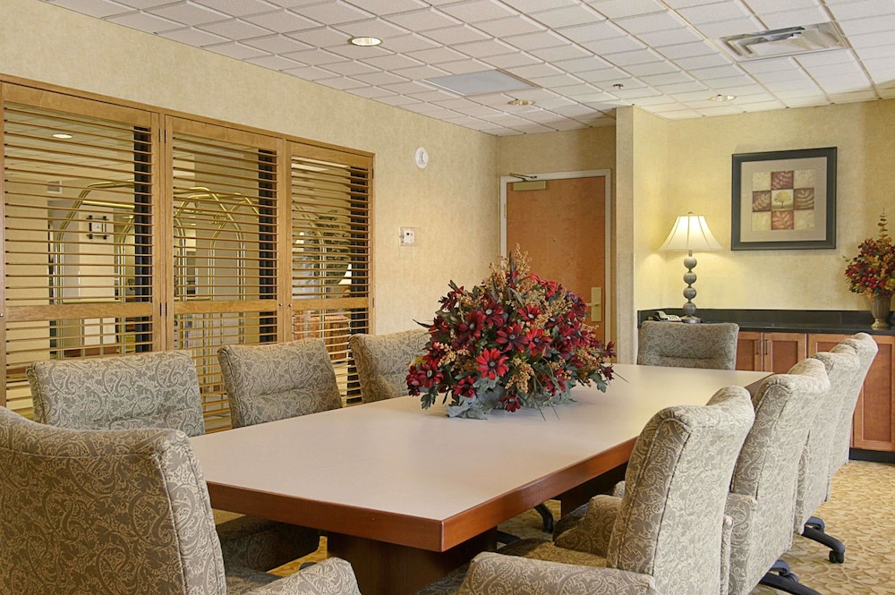 Meeting Facility, Wingate by Wyndham Warner Robins