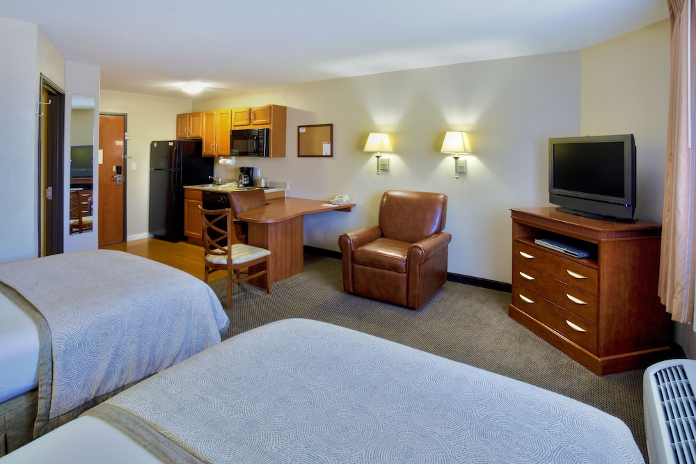 Room, Candlewood Suites Killeen - Fort Hood Area, an IHG Hotel