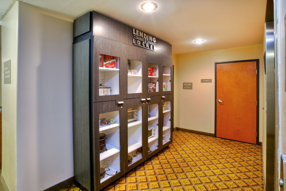 Interior, Candlewood Suites Killeen - Fort Hood Area, an IHG Hotel