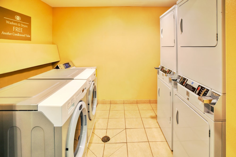 Laundry Room, Candlewood Suites Killeen - Fort Hood Area, an IHG Hotel