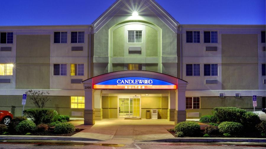 Candlewood Suites Killeen - Fort Hood Area, an IHG Hotel