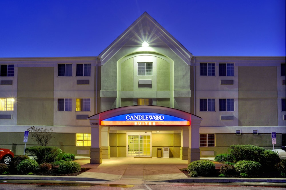 Featured Image, Candlewood Suites Killeen - Fort Hood Area, an IHG Hotel