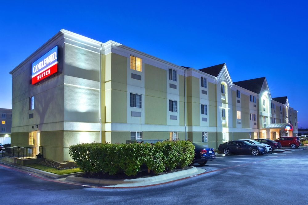 Exterior, Candlewood Suites Killeen - Fort Hood Area, an IHG Hotel