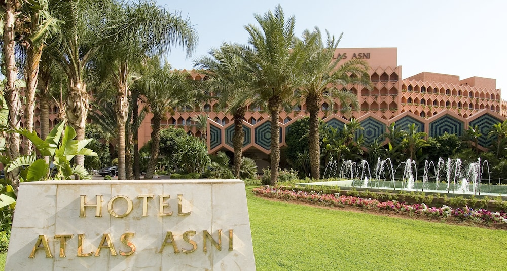 Featured Image, Hotel Atlas Asni