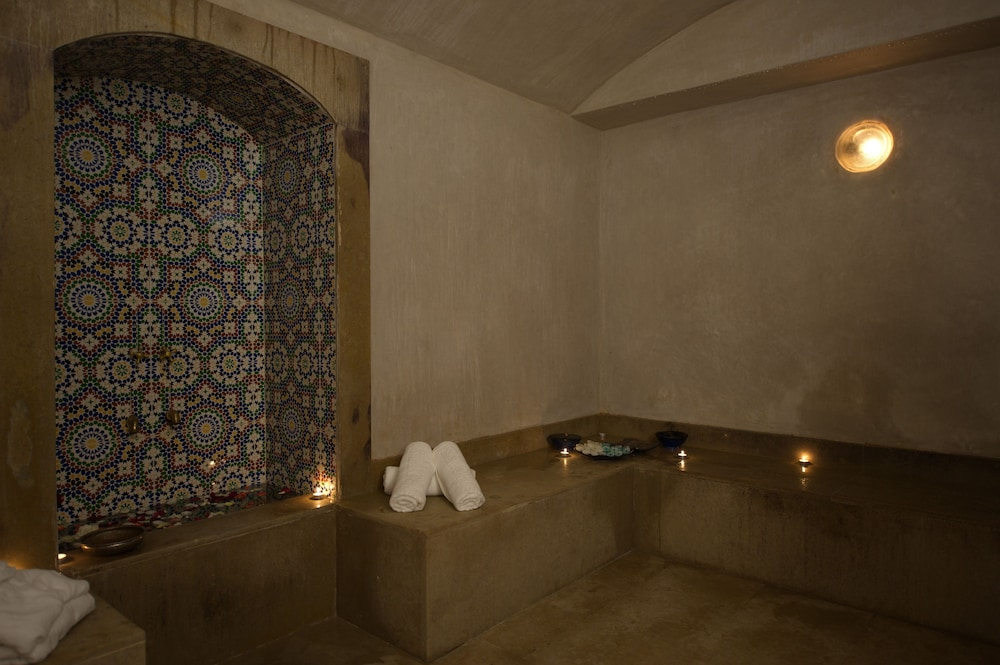 Turkish Bath, Hotel Atlas Asni