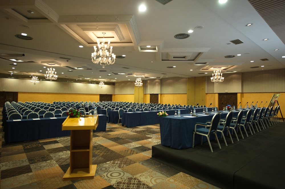 Meeting Facility, Hotel Atlas Asni