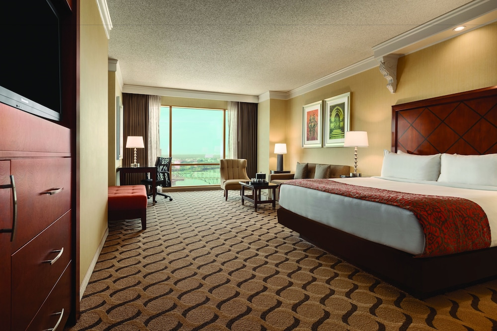 Room, Horseshoe Bossier Casino & Hotel