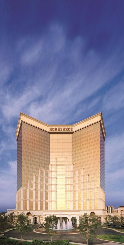 Fine Horseshoe Bossier Casino Hotel In Shreveport La Expedia Interior Design Ideas Ghosoteloinfo