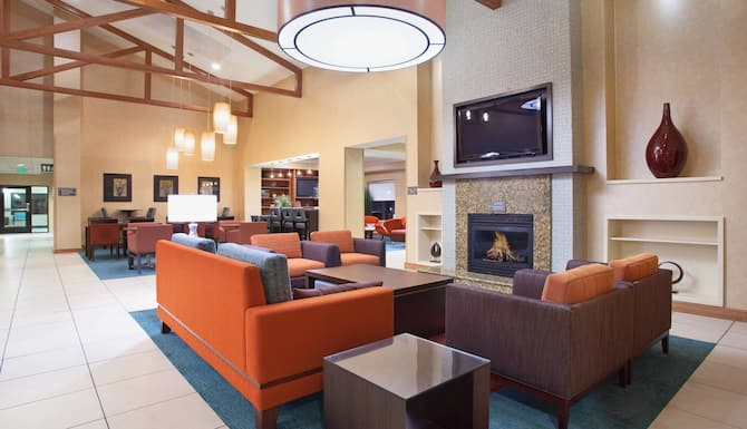 Residence Inn By Marriott Grand, Furniture Grand Junction Colorado Hours