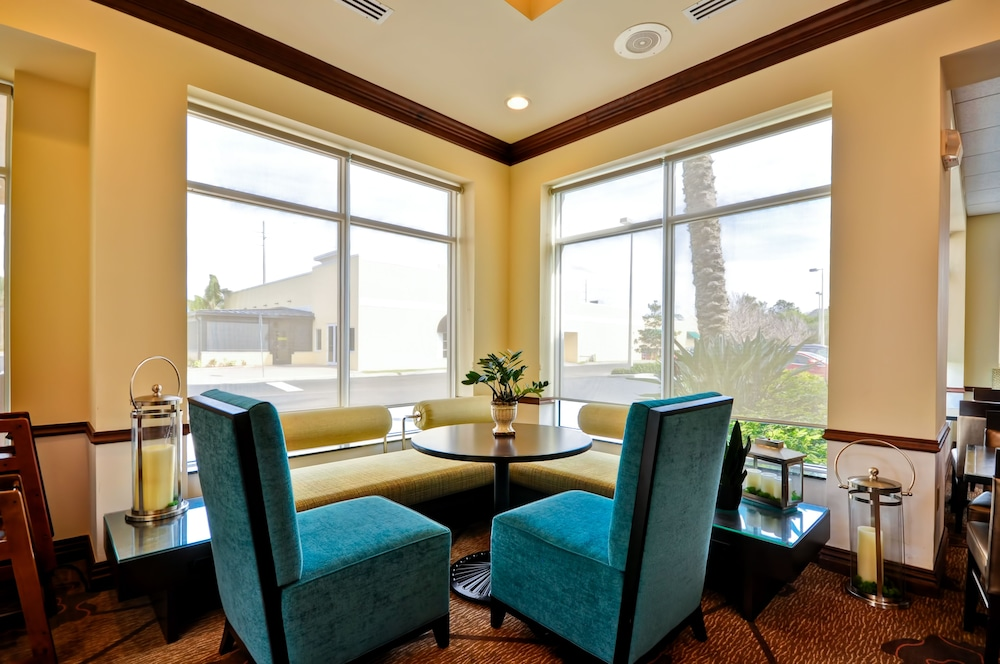 In-Room Dining, Hilton Garden Inn Tampa Northwest/Oldsmar