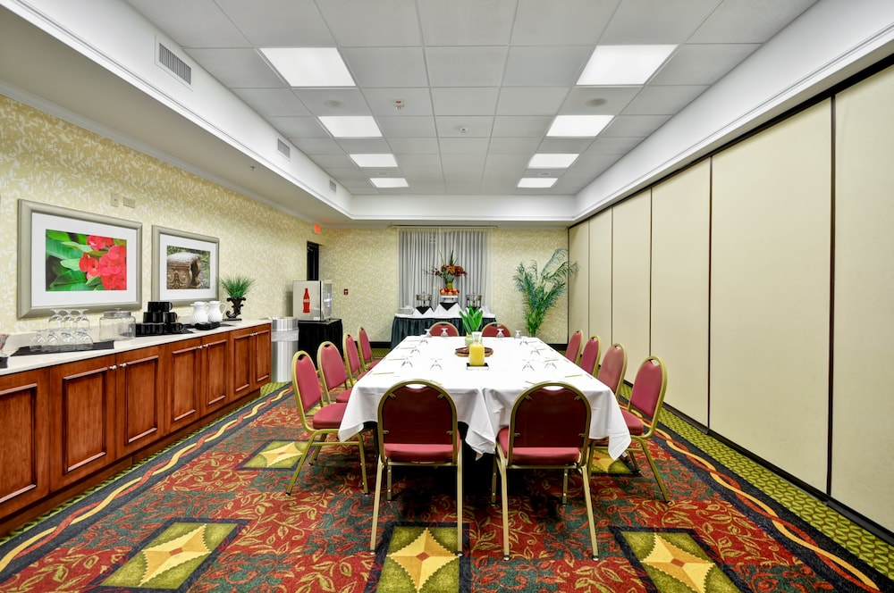 Meeting Facility, Hilton Garden Inn Tampa Northwest/Oldsmar