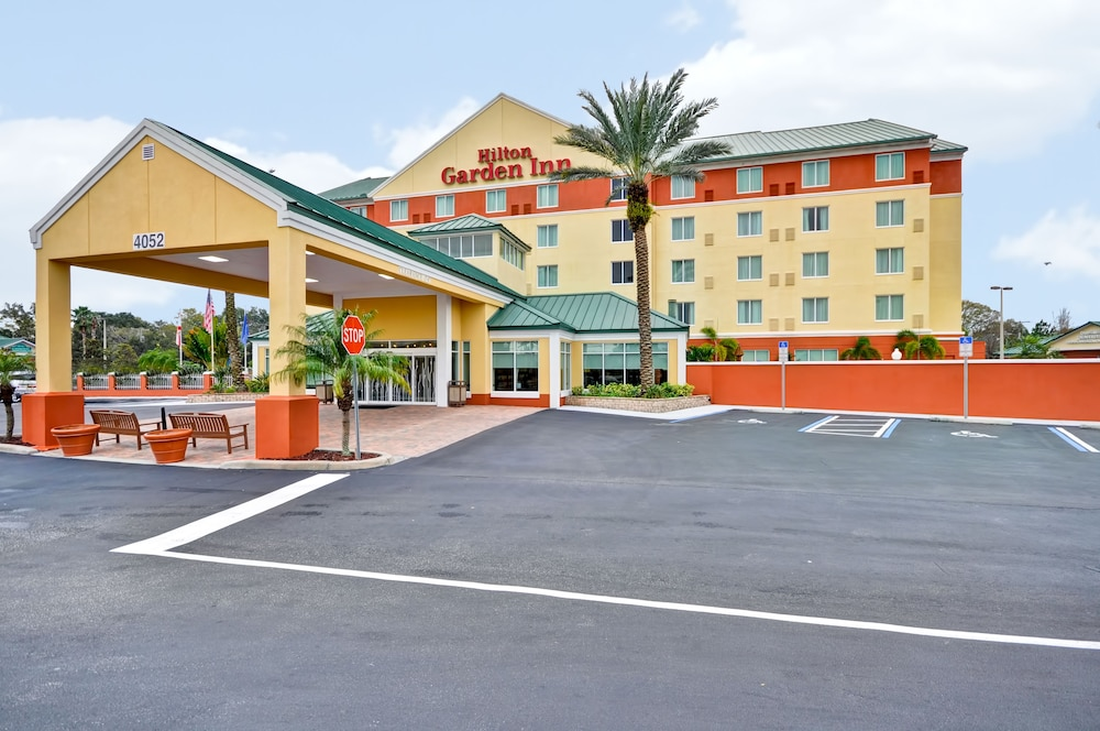Front of Property, Hilton Garden Inn Tampa Northwest/Oldsmar