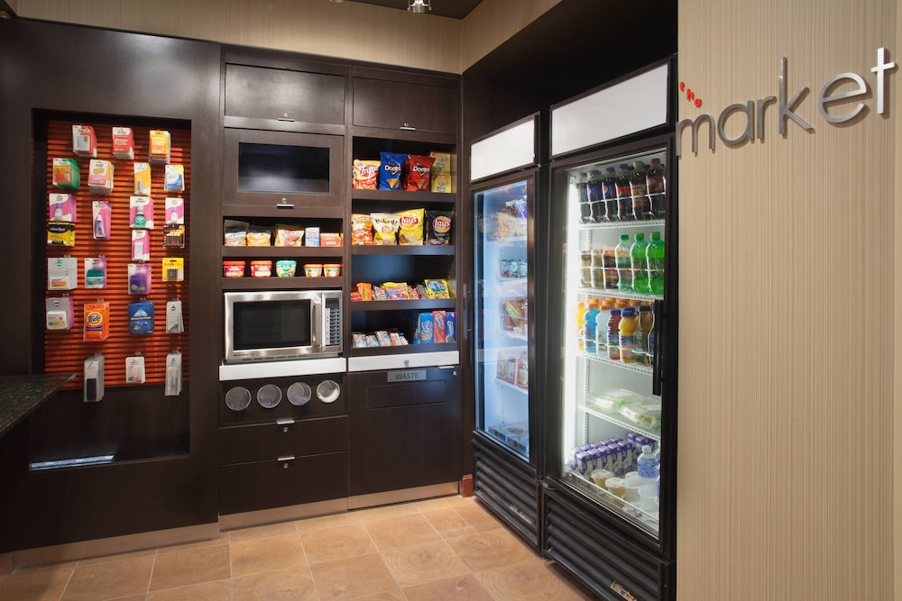 Snack Bar, Courtyard by Marriott Grand Junction