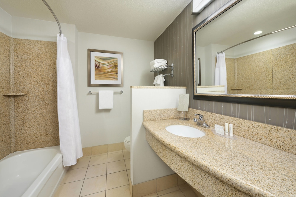 Bathroom, Courtyard by Marriott Grand Junction